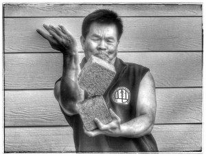 Internal power of Phor Kune.