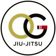 Oliver Geddes jiu-jitsu logo