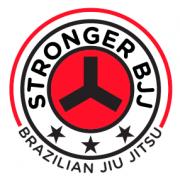 Stronger Brazilian Jiu Jitsu logo