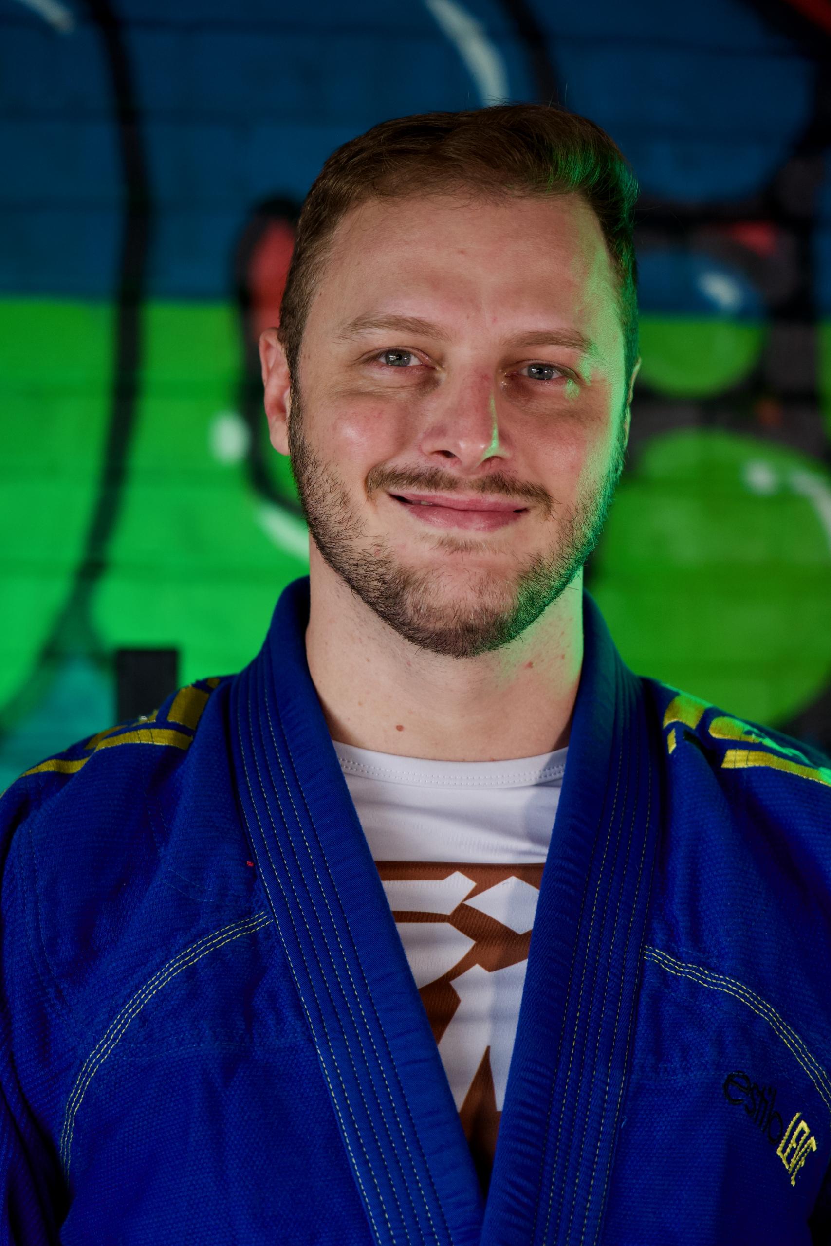 Marcos Macedo