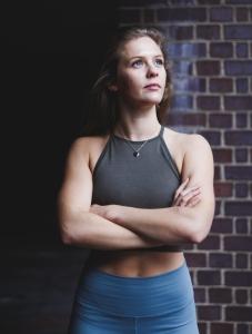 Roxi Kevill